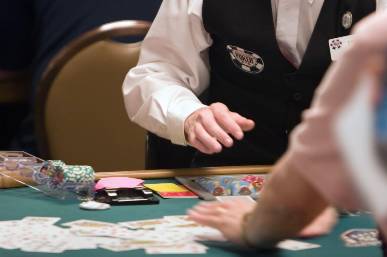 bolla poker bubble