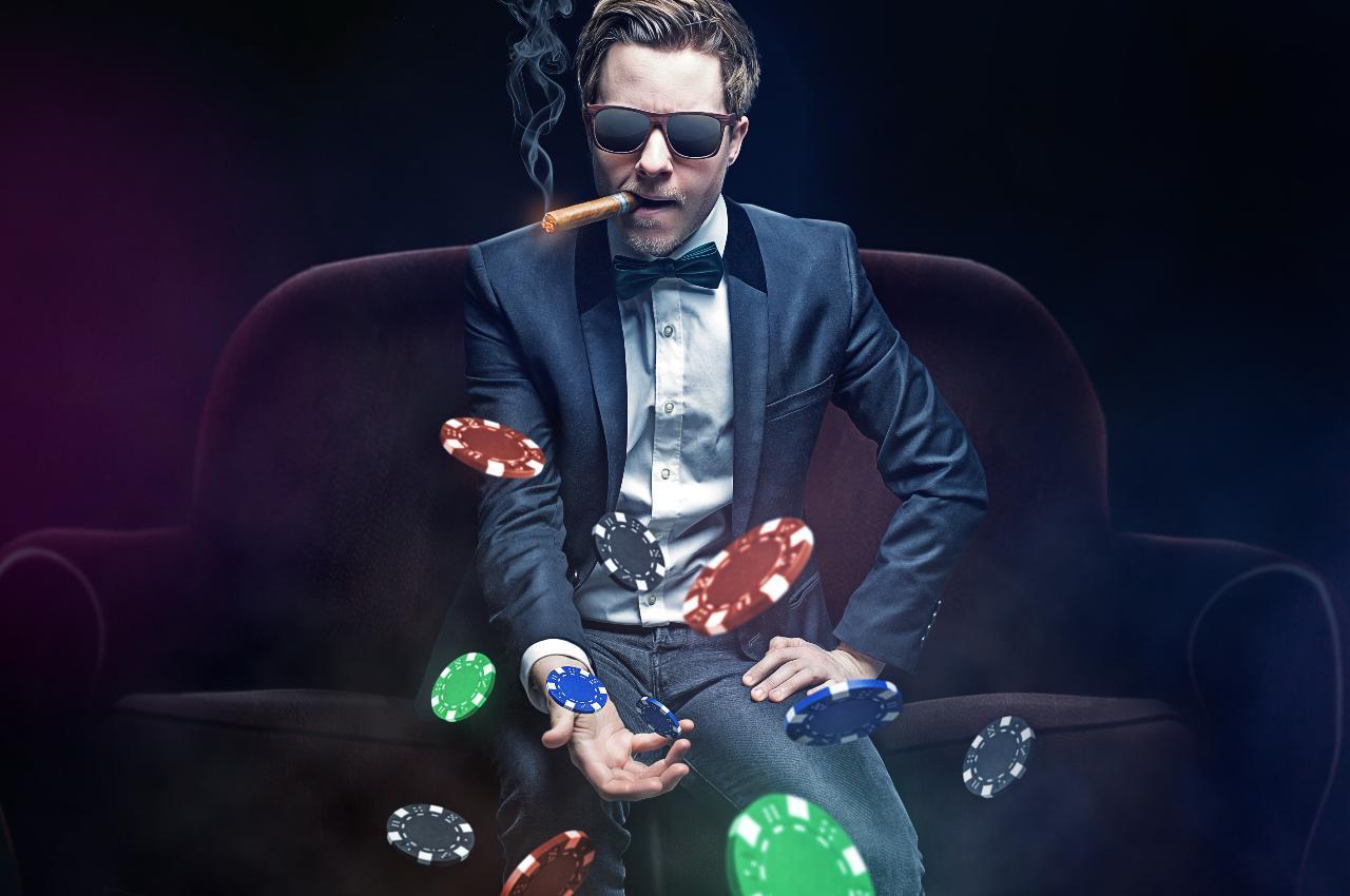 categorie di giocatori poker