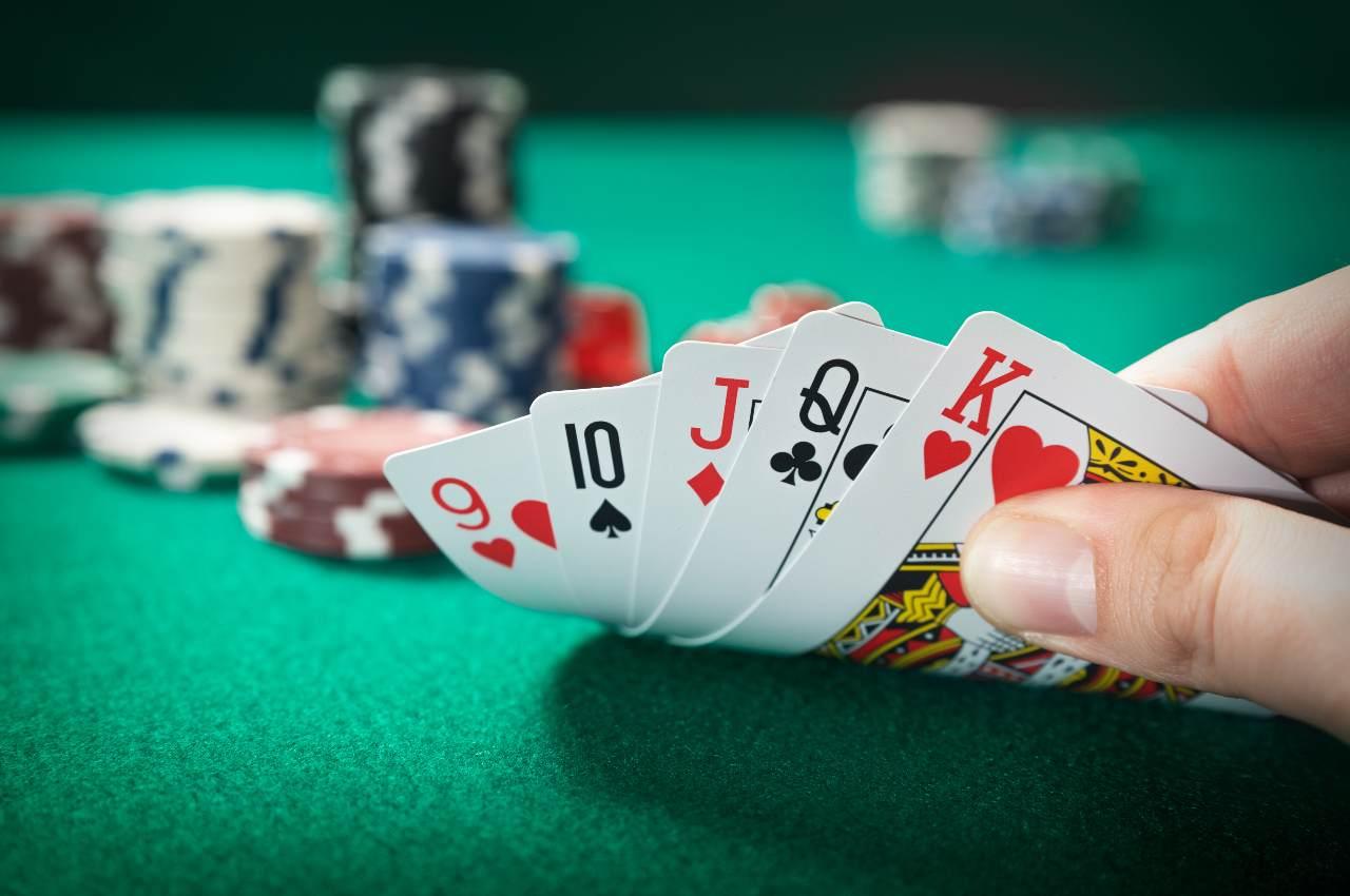 Bluff catching nel poker