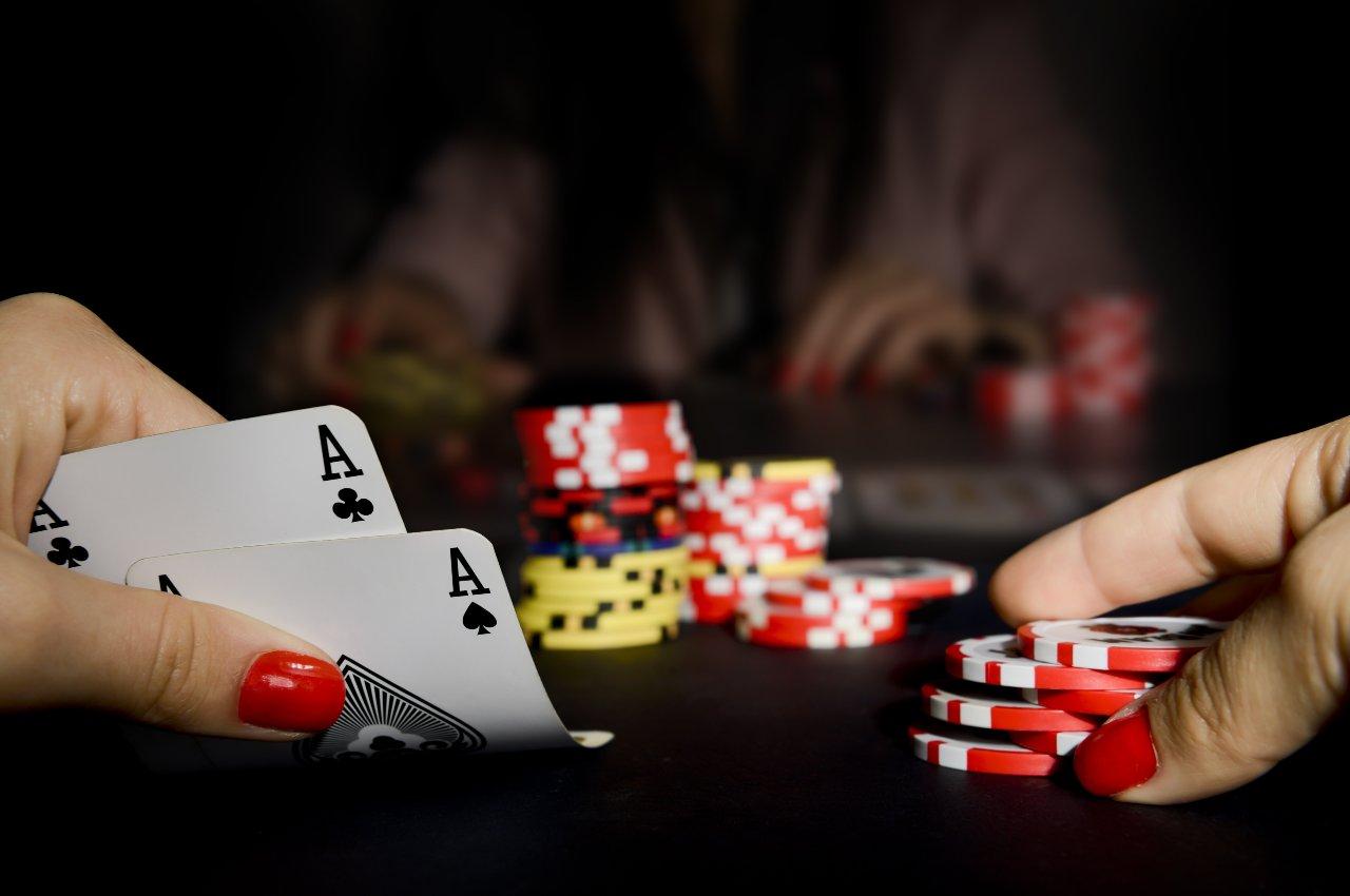 fase finale torneo poker