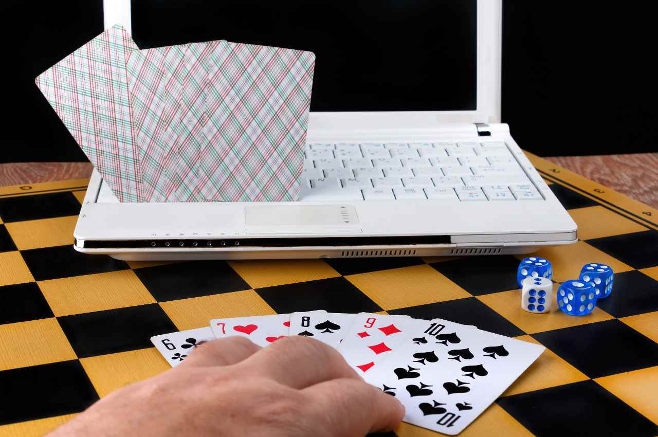 Libratus poker human vs robot