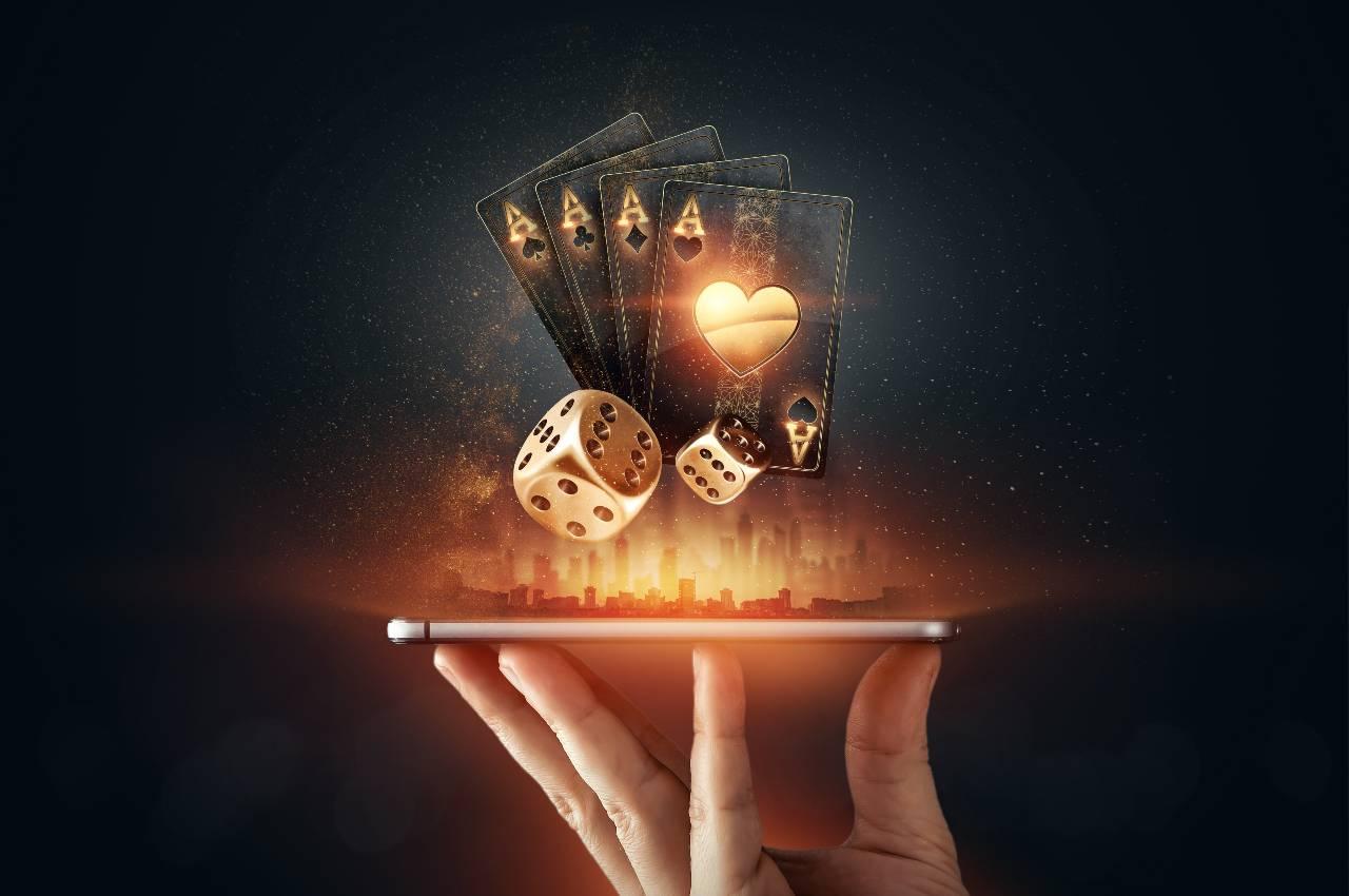origini poker online