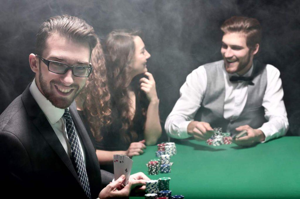 poker live al casinò