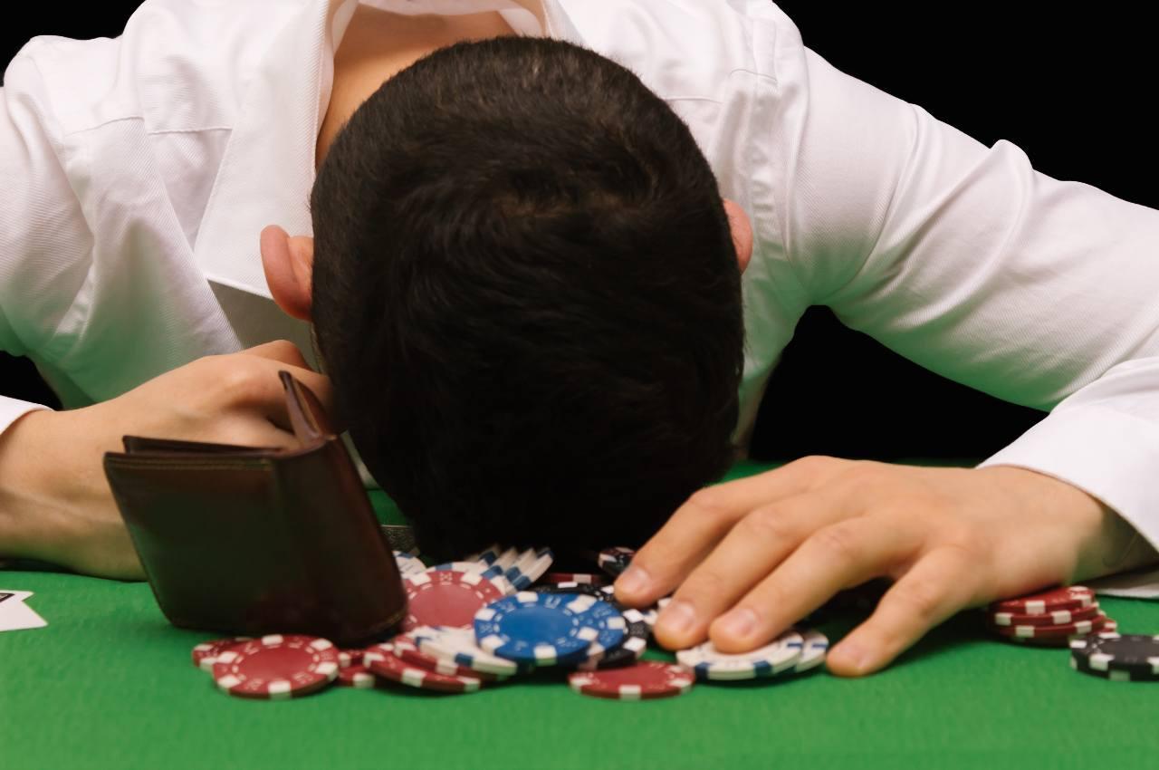 quando punti e sbagli nel poker