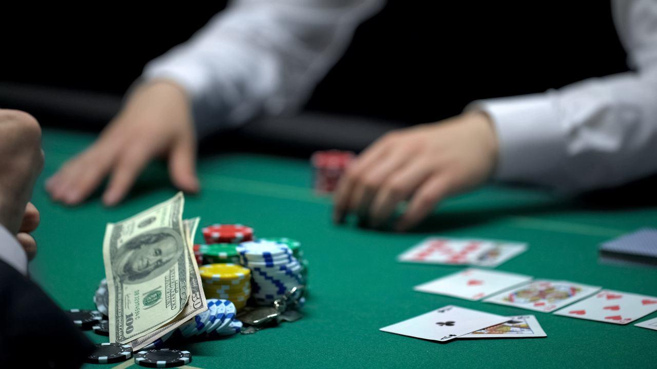 vincite poker dall'anno 2010 a oggi