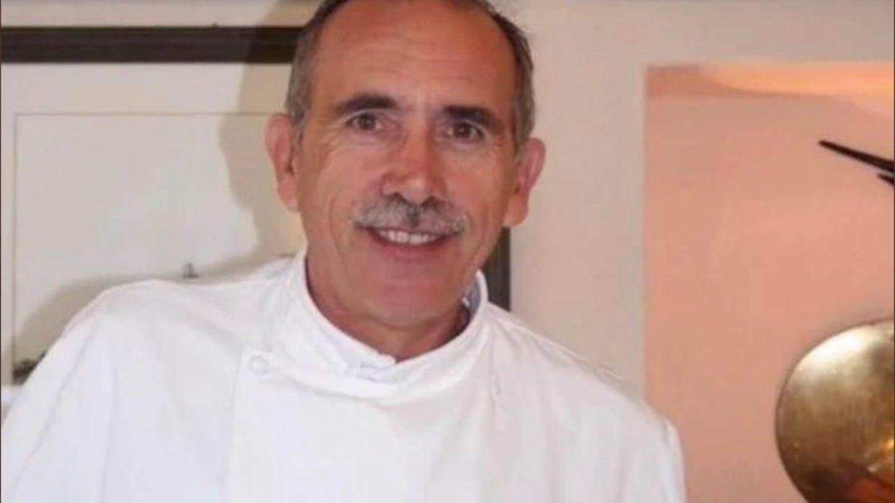 Antonio Cannese