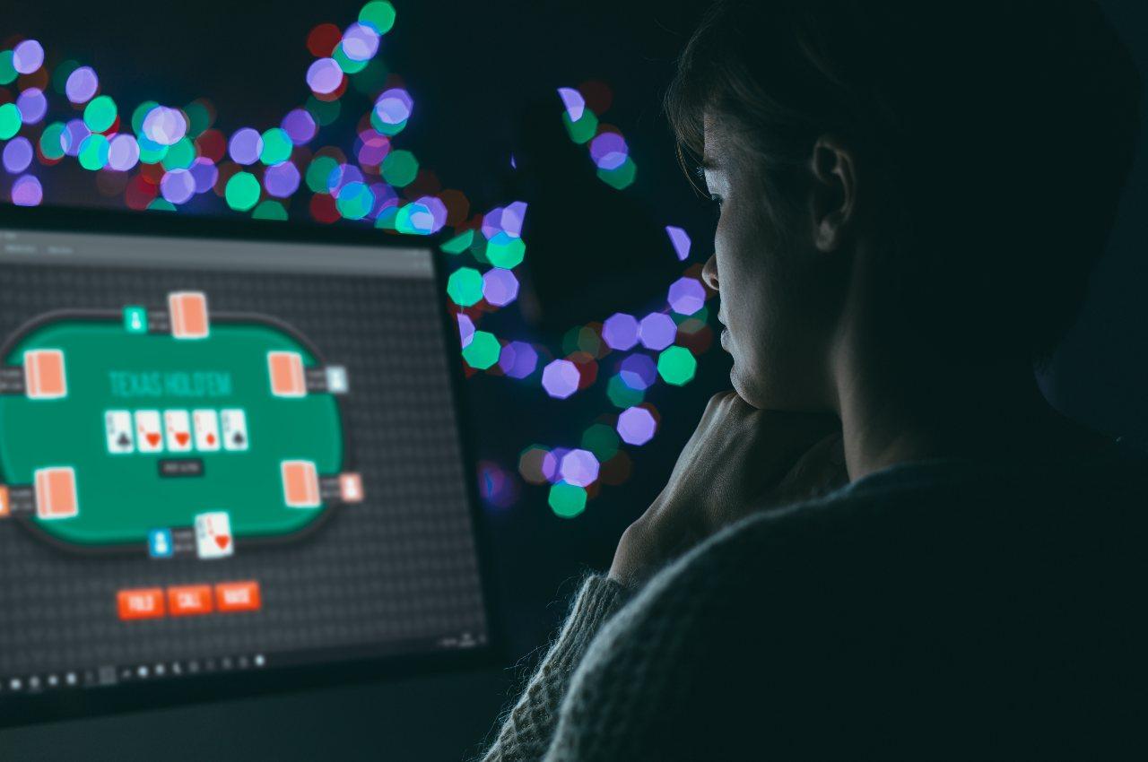 collusion nel poker online