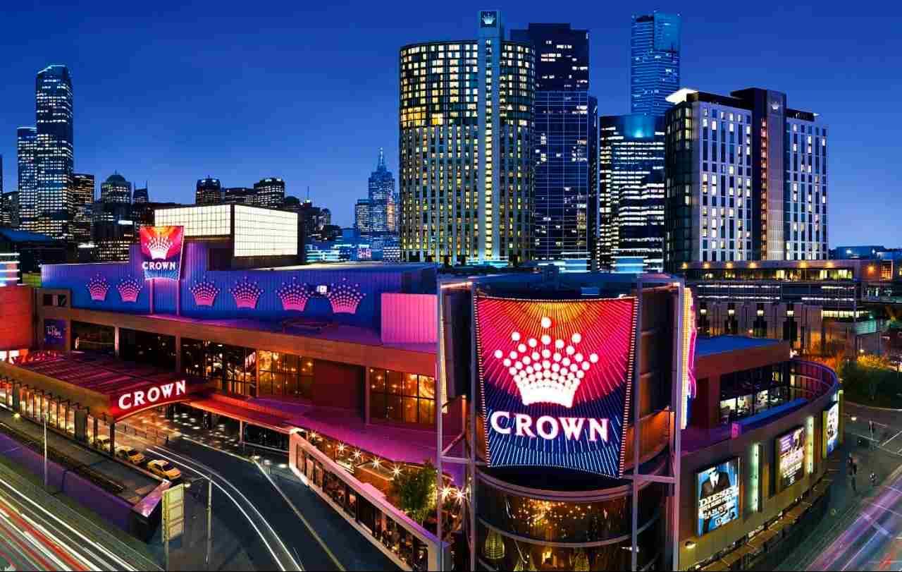 Crown Casinò Melbourne dove truffa 33 milioni