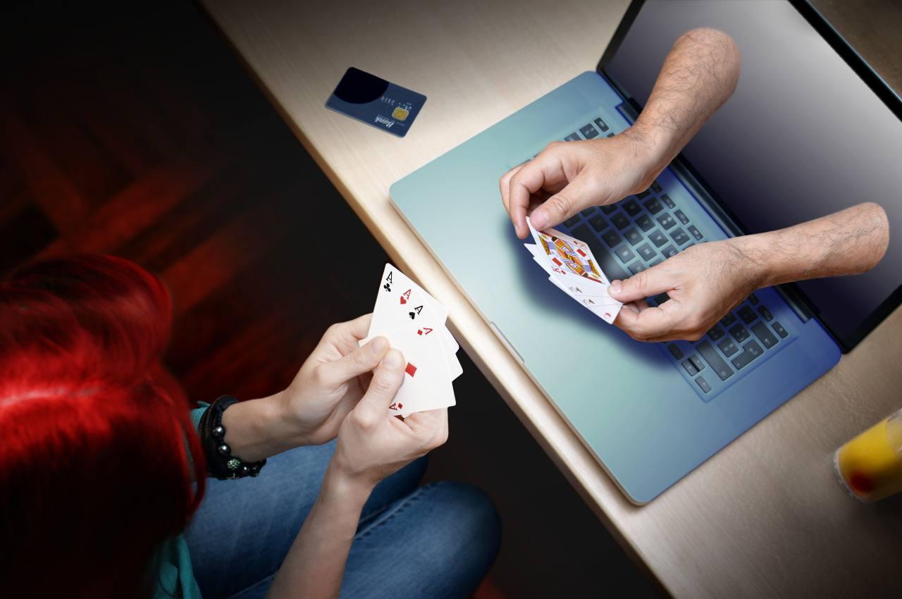 multi accounting nel poker online