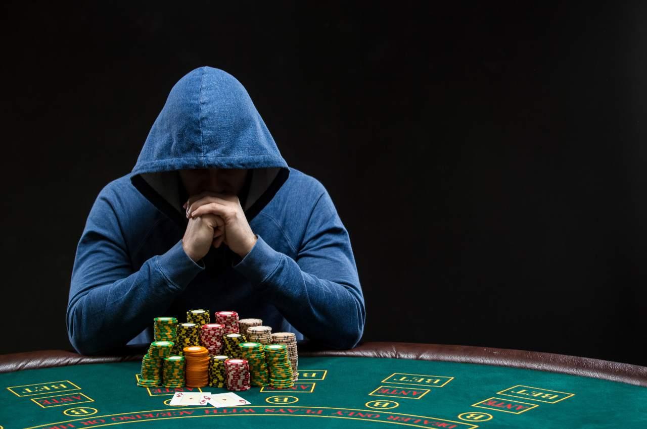 forza avversario nel poker