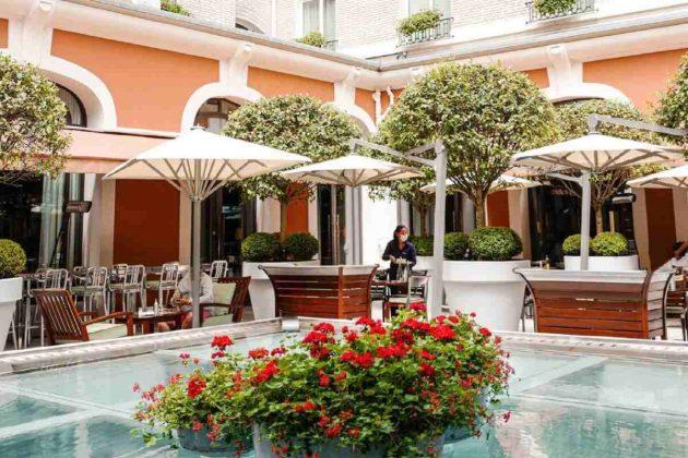 Hotel Messi