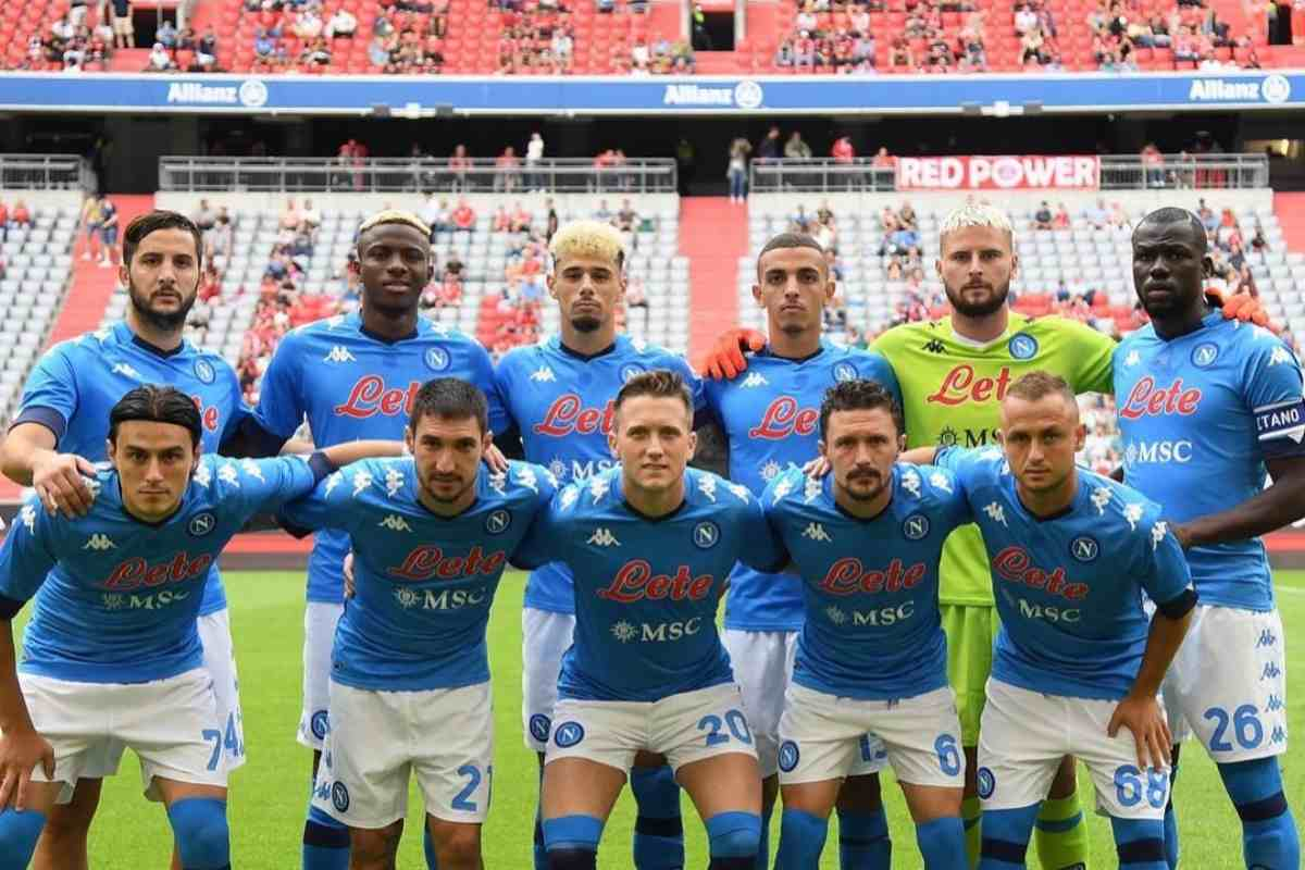 Calciomercato Napoli (AdobeStock)