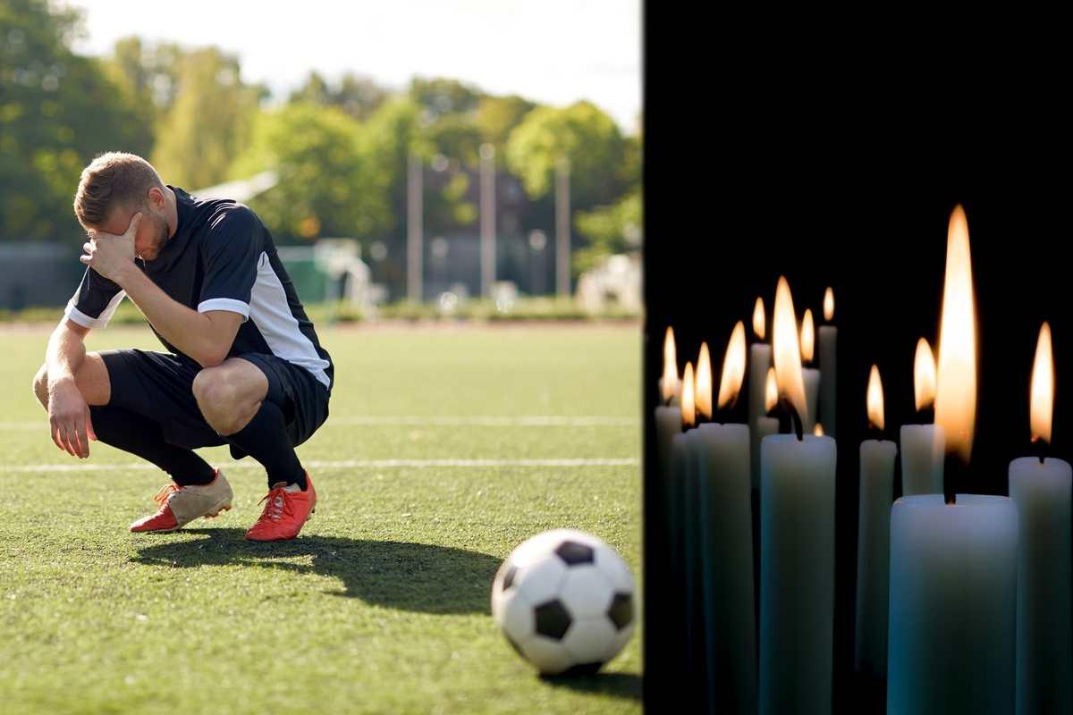Dramma nel calcio (AdobeStock)