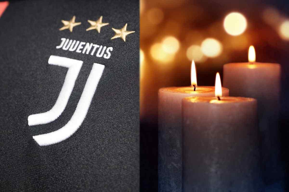 Lutto Juventus
