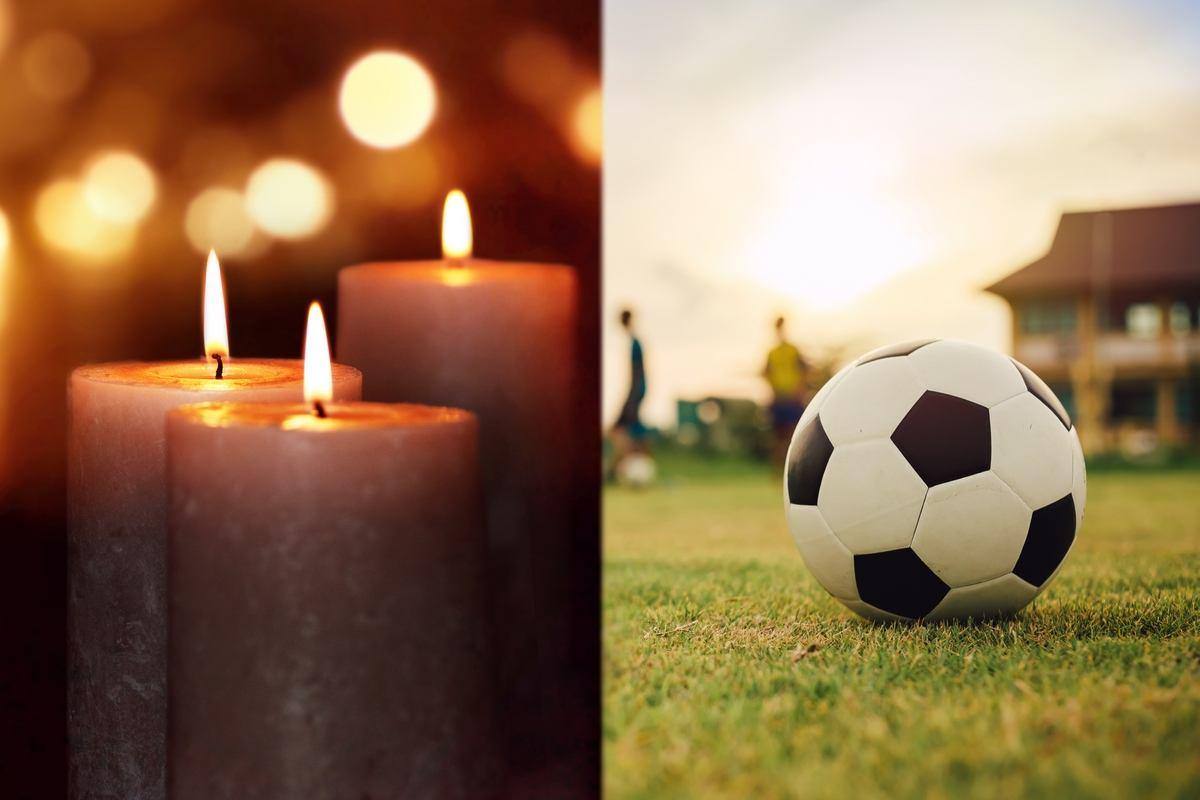 Fiorentina - Lutto nel calcio (AdobeStock)