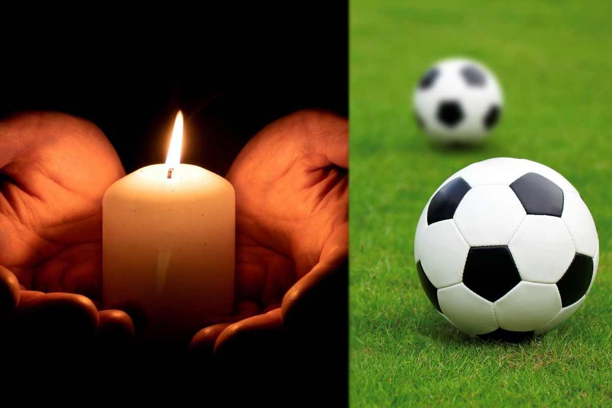Lutto nel calcio, Cristian Bucchi (AdobeStock)