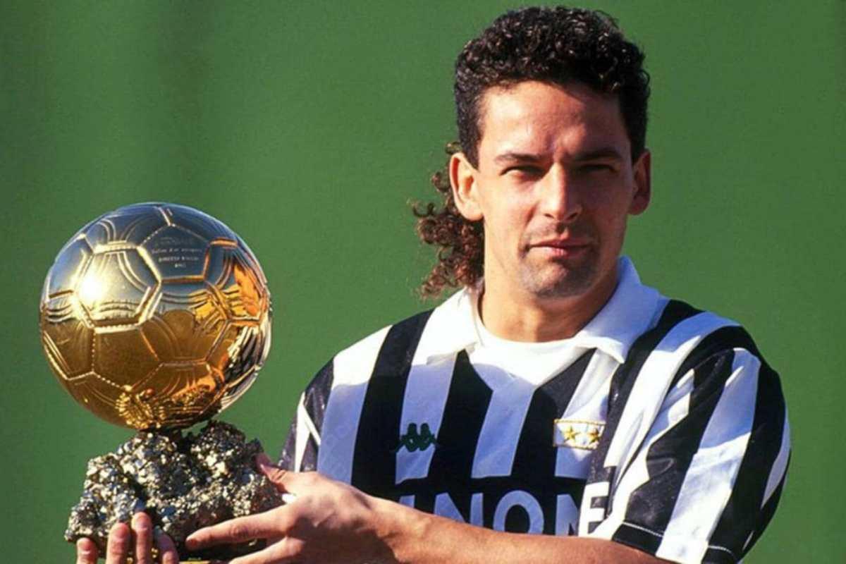 Roberto Baggio (Google Images)