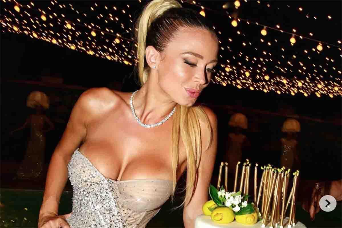 Diletta Leotta (instagram)