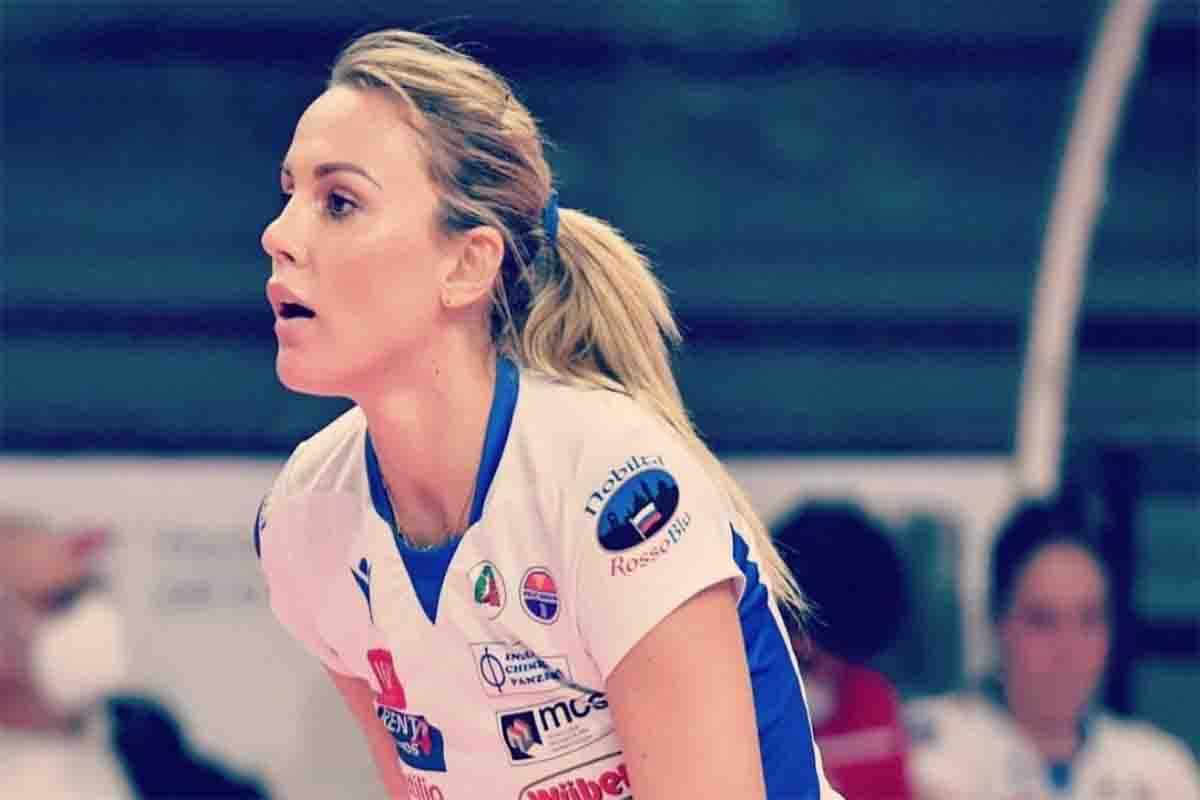 Francesca Marcon (instagram)