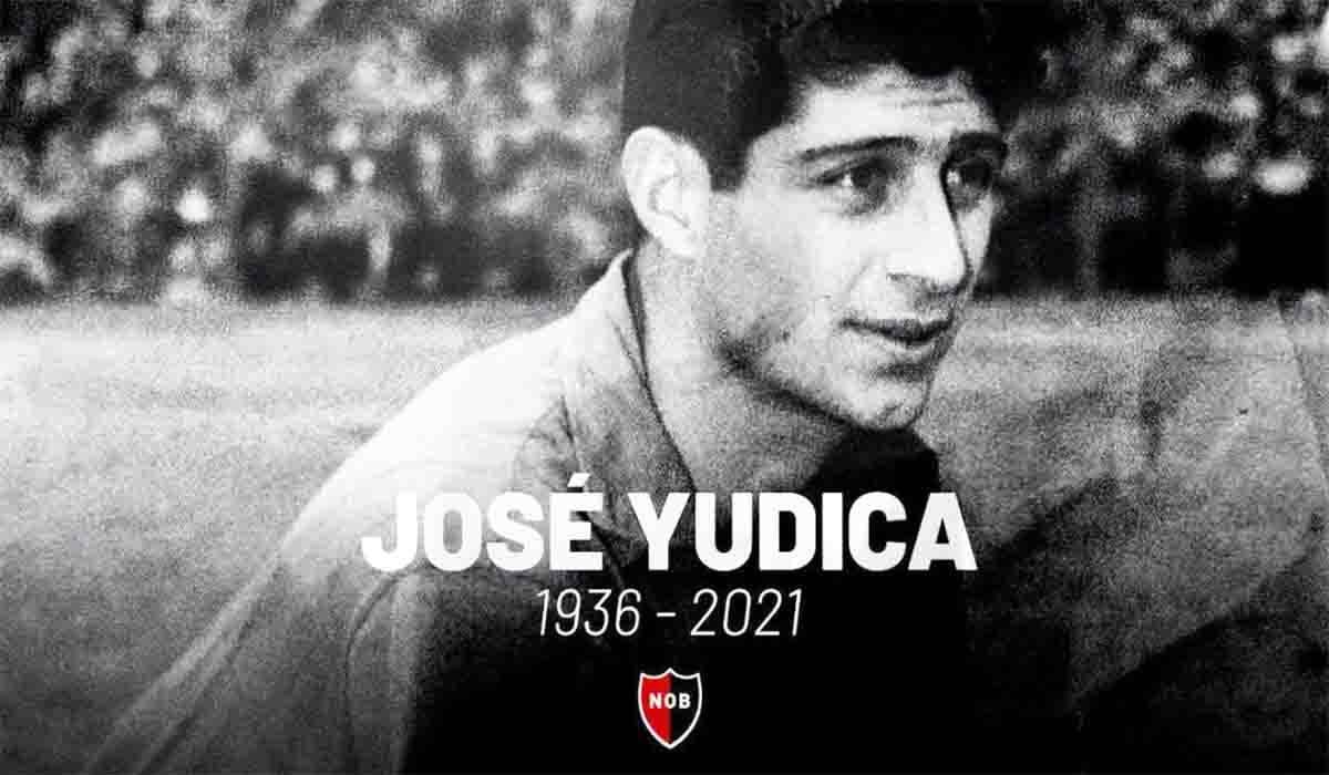 Josè Yudica (instagram)