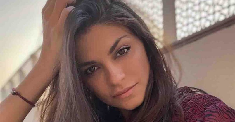 Linda Morselli (instagram)