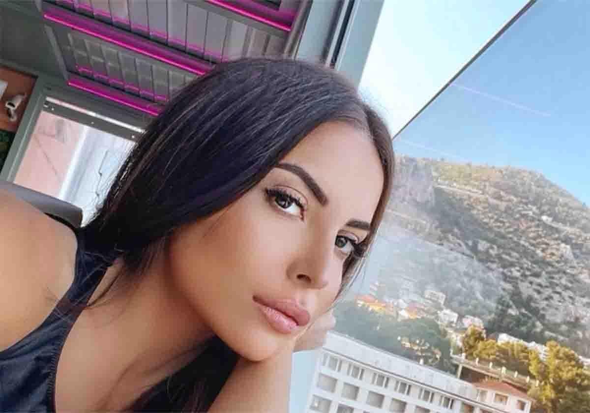 Maria Luisa Jacobelli (instagram)