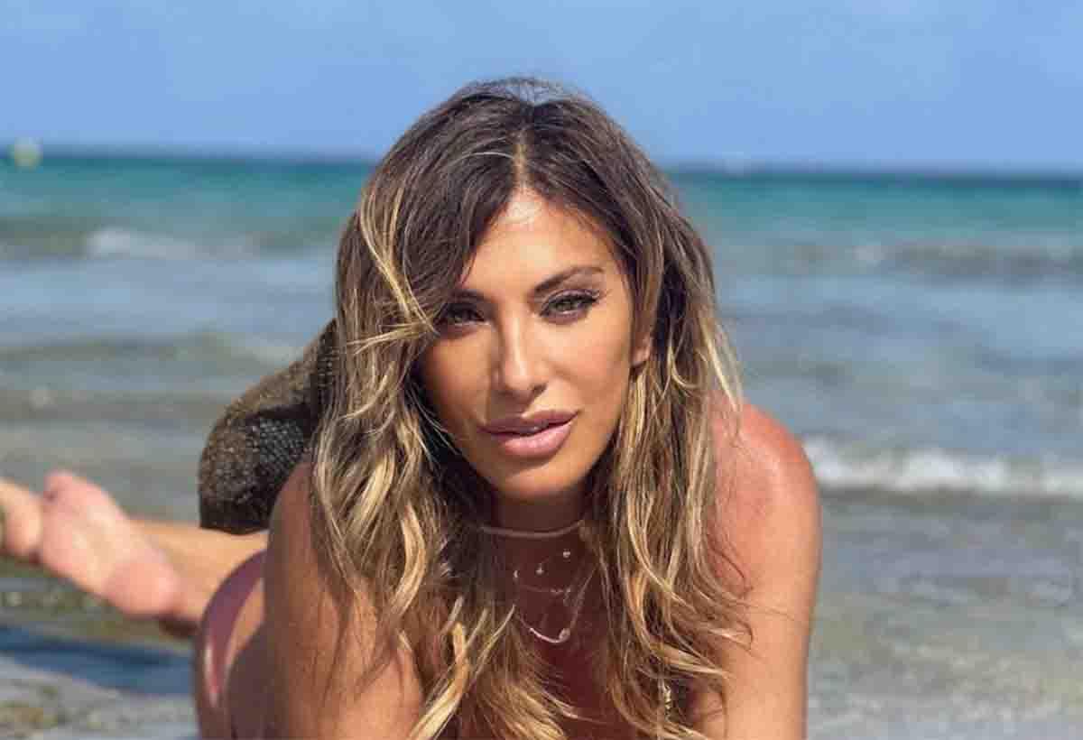 Sabrina Salerno (instagram)