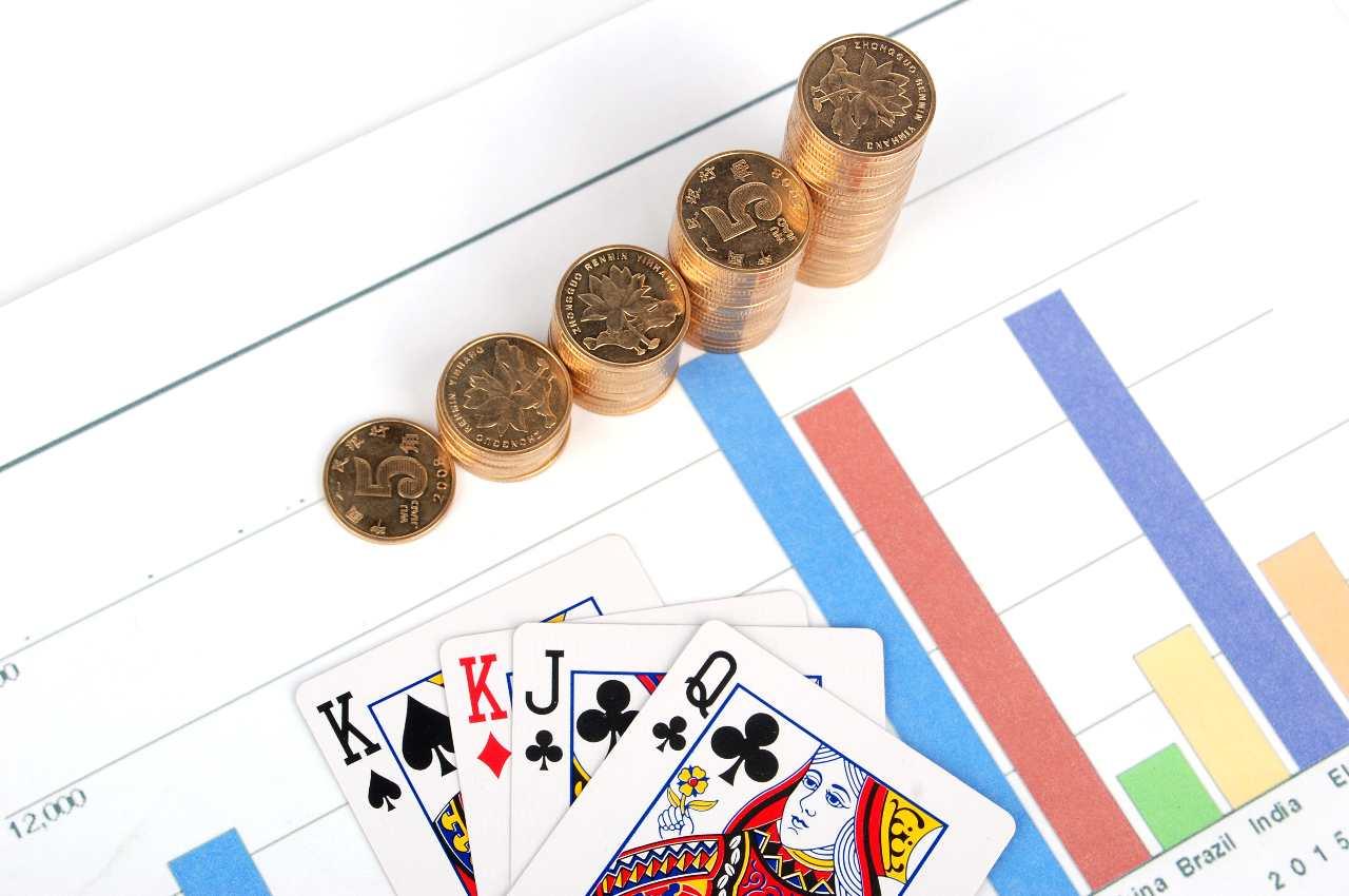 tenere traccia del gioco e fare un bilancio nel poker