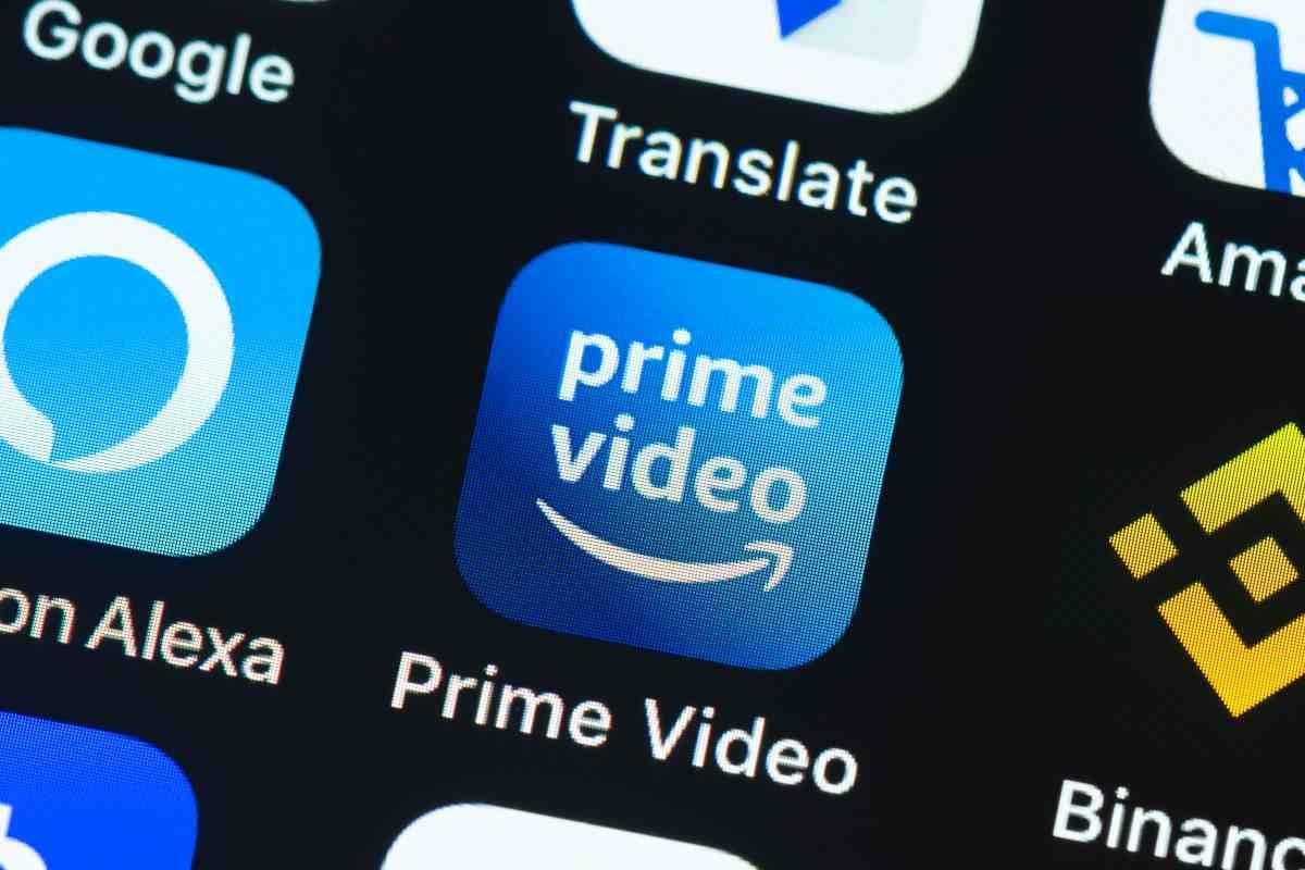 Amazon Prime Video (AdobeStock)