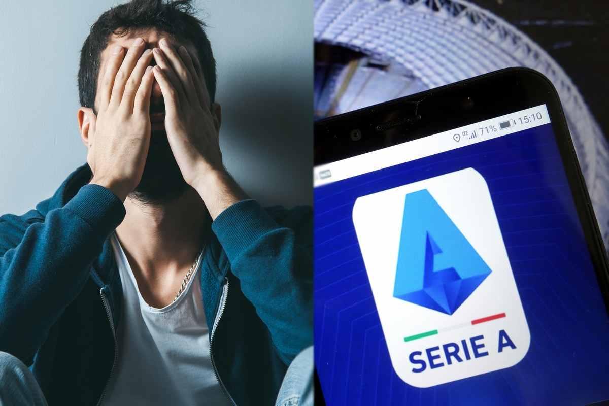 Ex stella Serie A (AdobeStock)