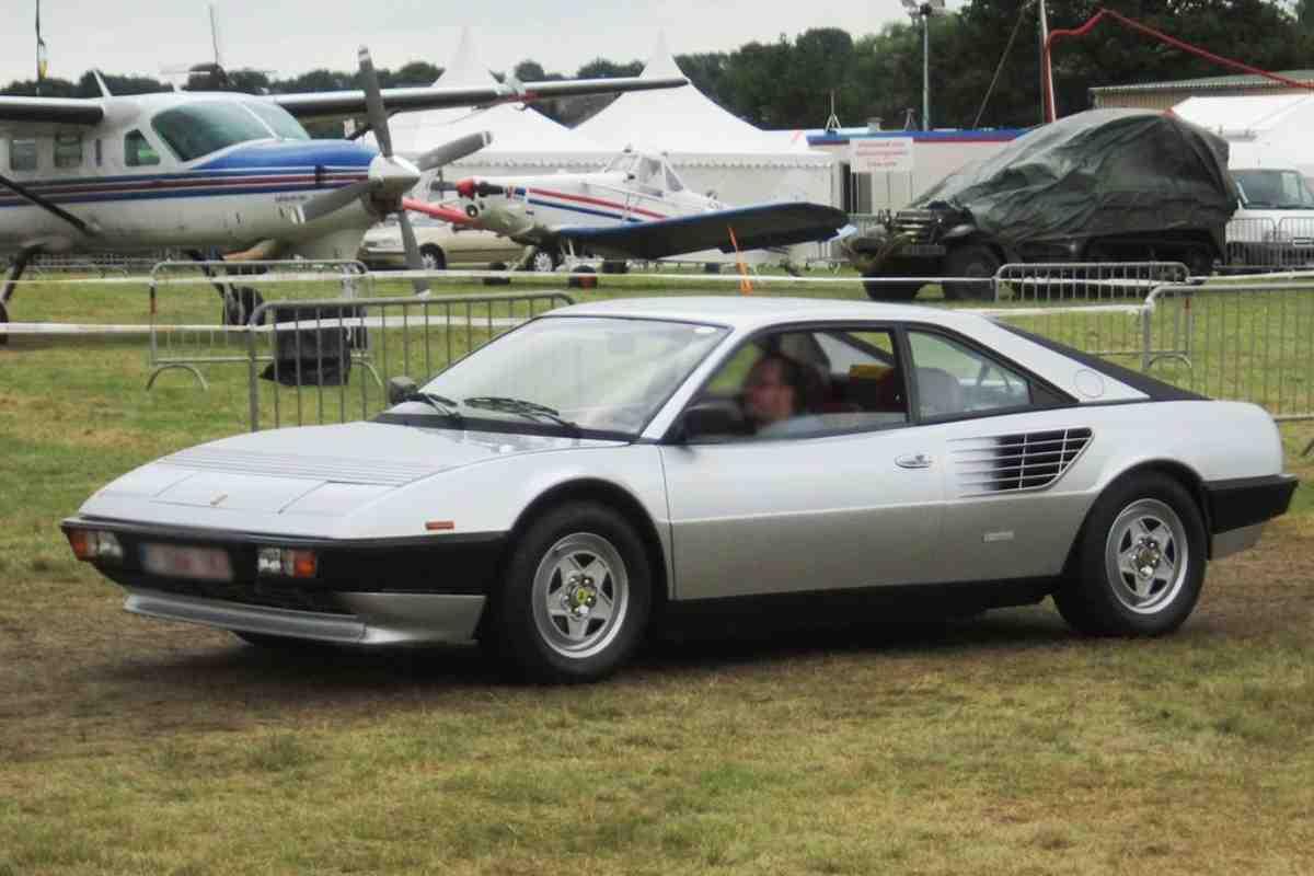 Ferrari Mondial 8 (Wikipedia)