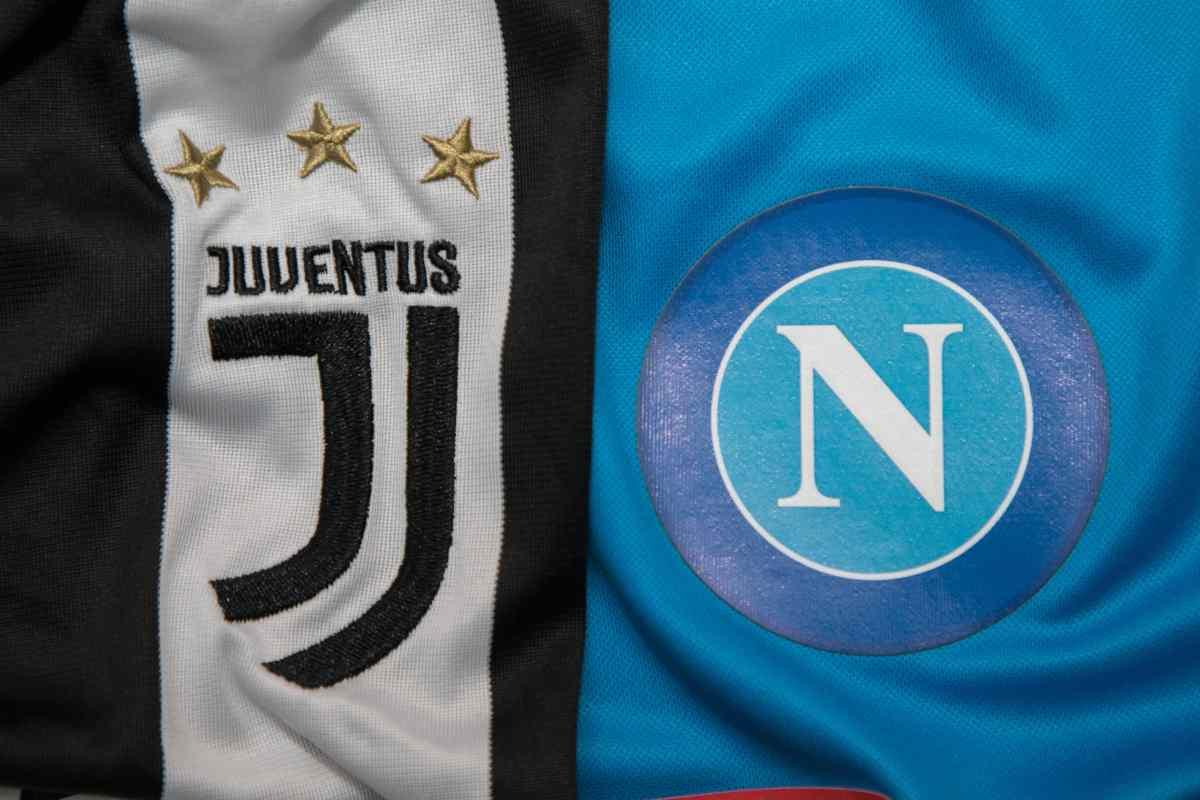 Napoli-Juventus (AdobeStock)