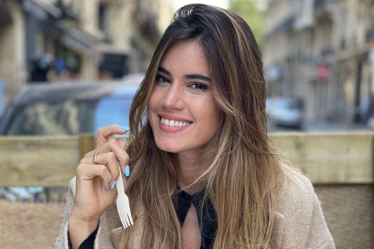 Natacha Eguía, amica Wanda Nara (Instagram)