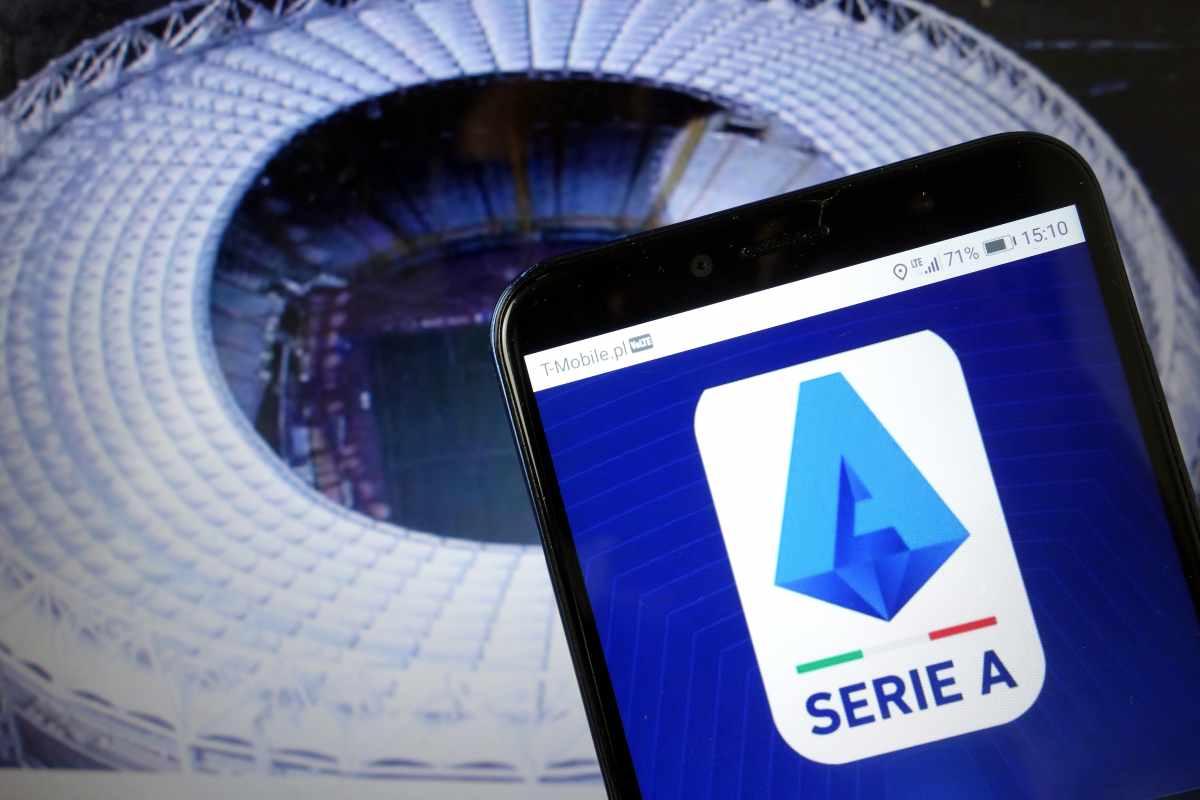 Serie A (AdobeStock)