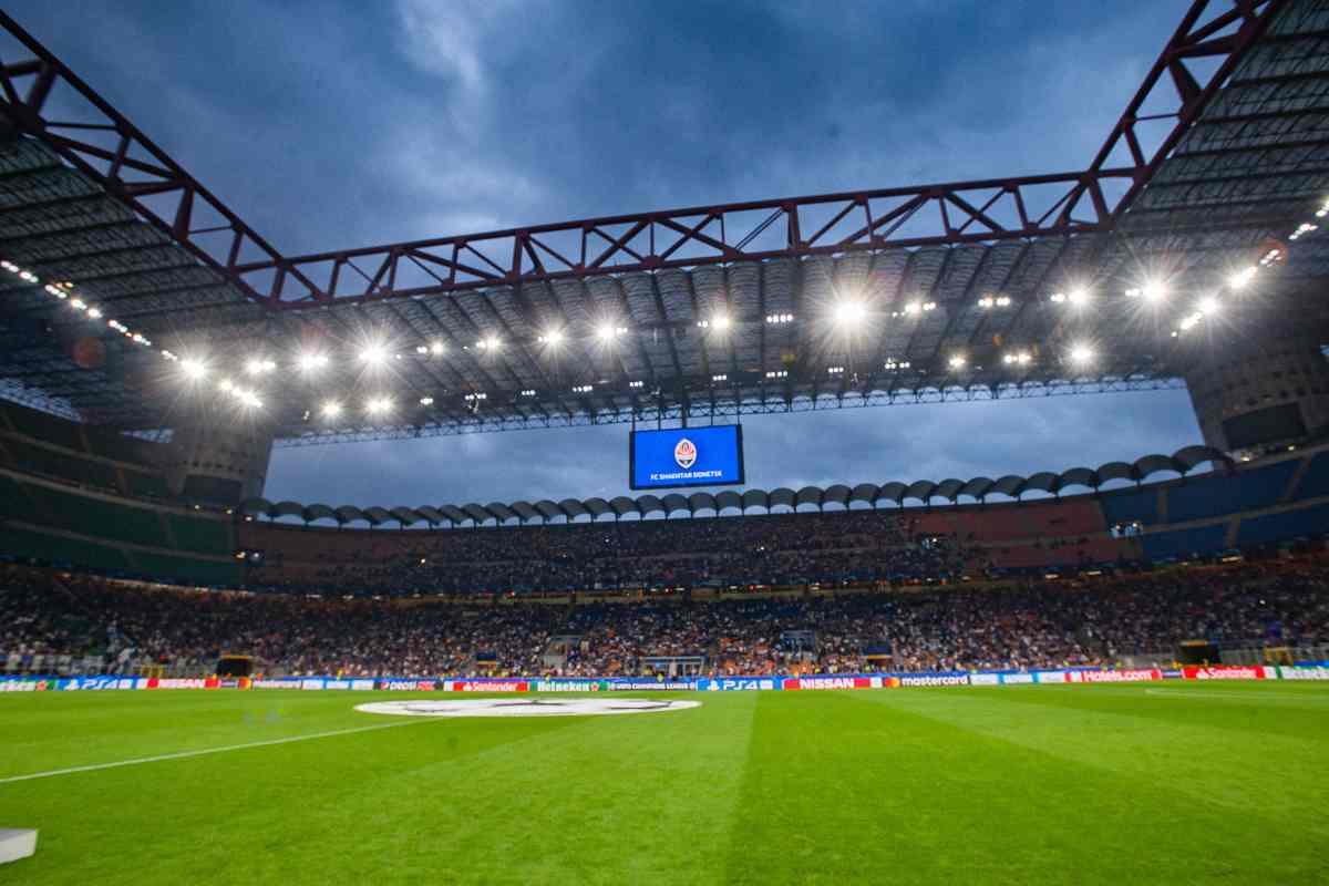 Stadio Milan e Inter (AdobeStock)