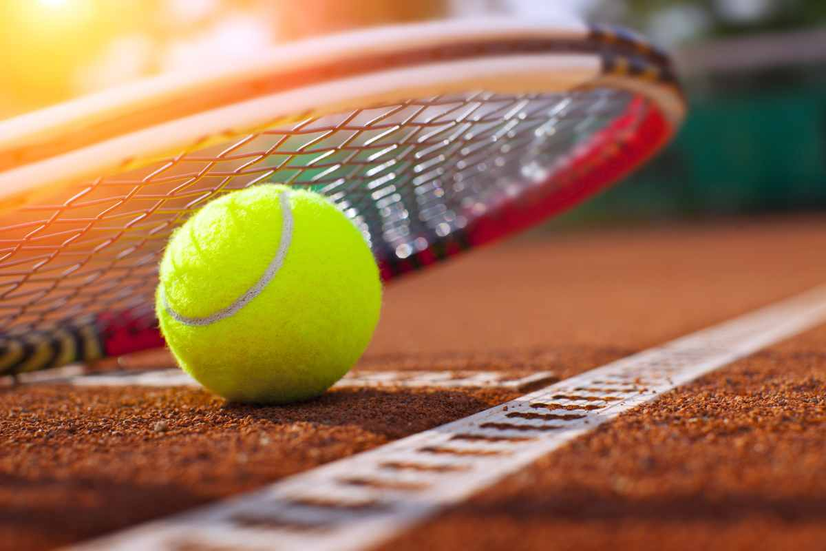 Tennis (AdobeStock)