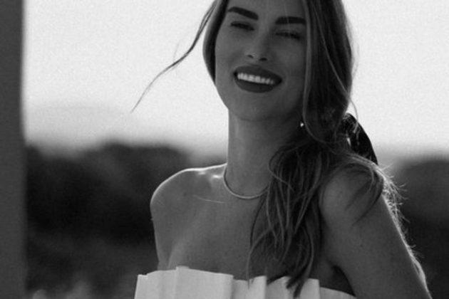 Fidanzata Valentino Rossi