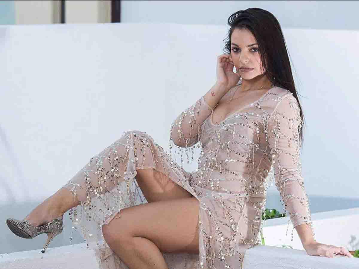 Natacha Rodrigues (instagram)