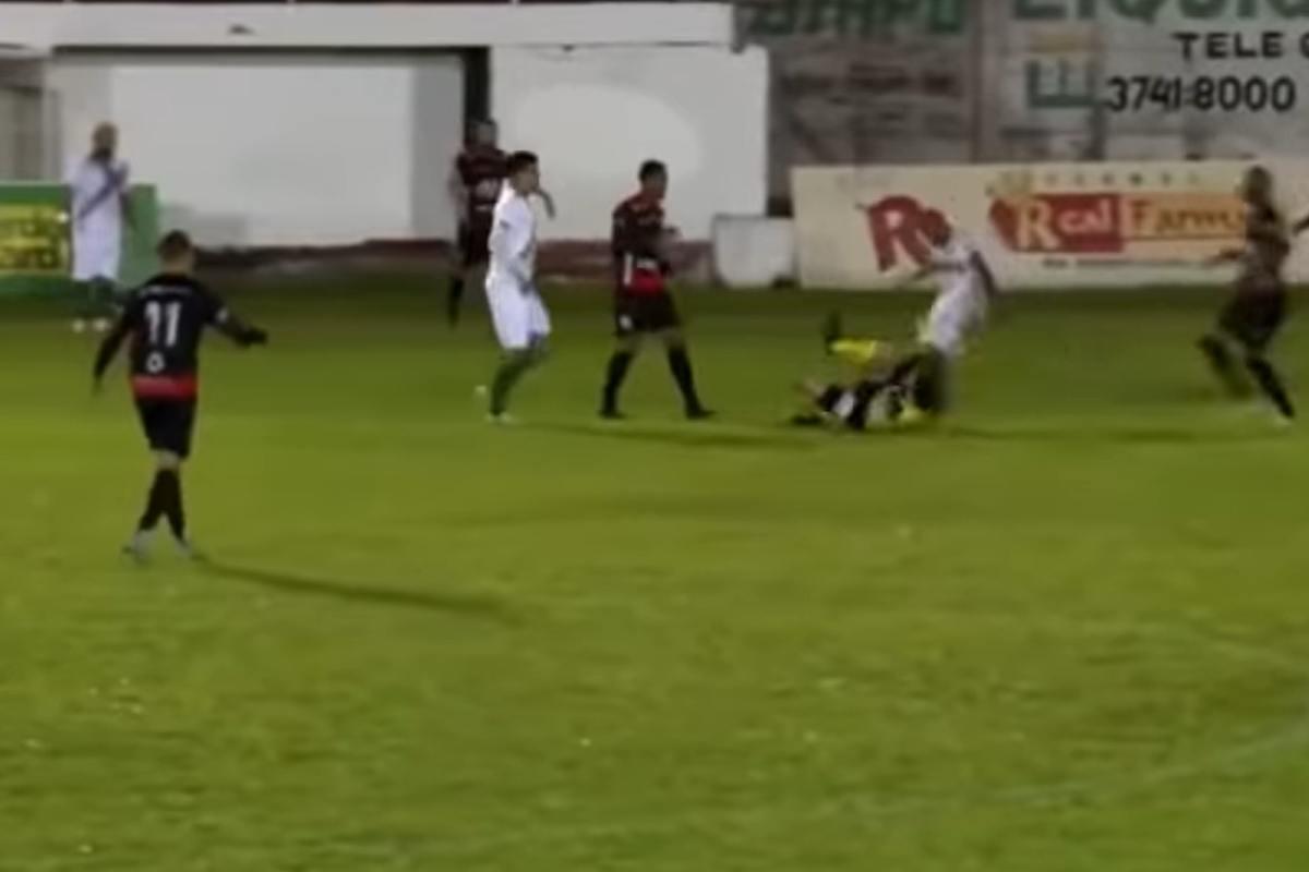Arbitro (YouTube)