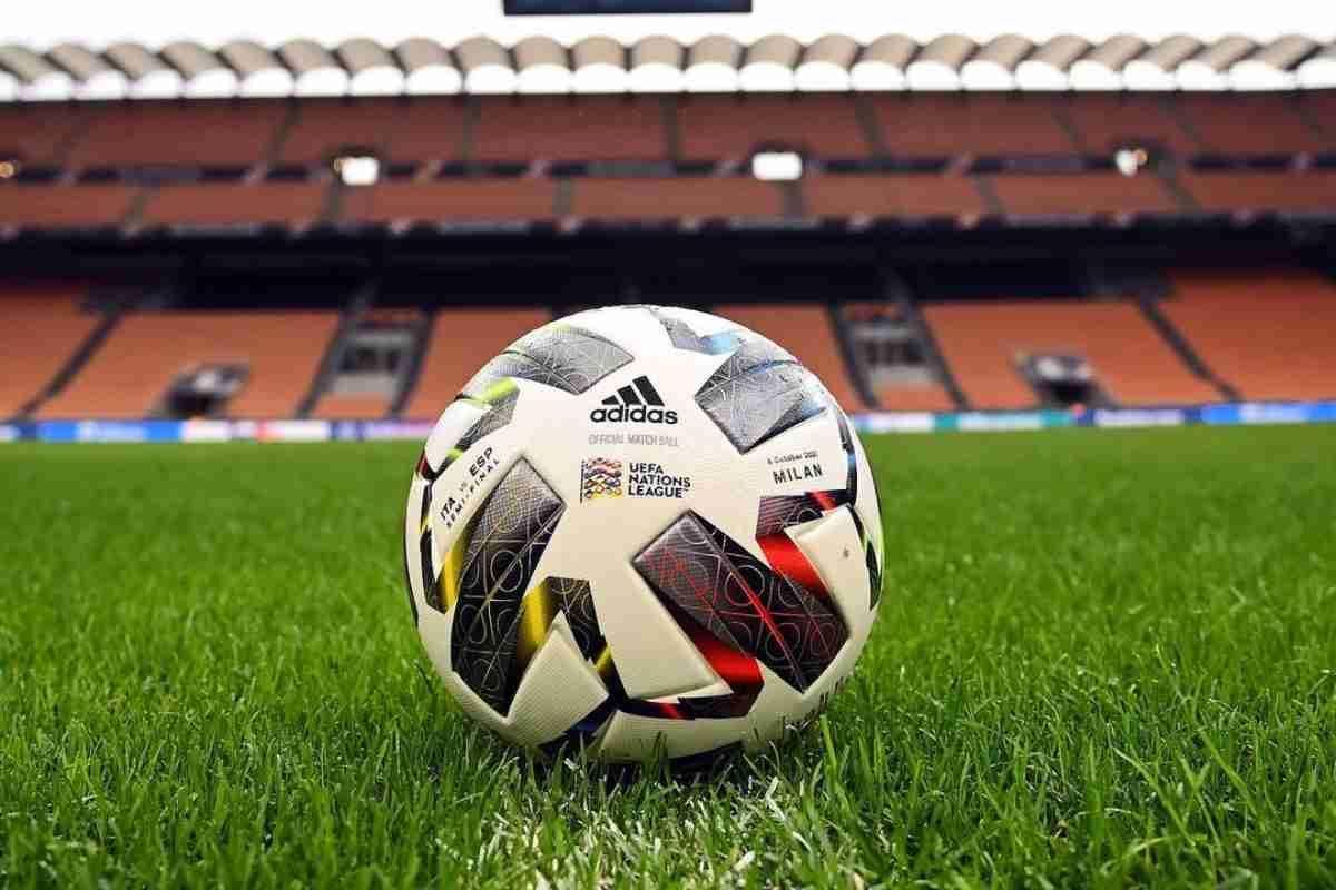 Calcio (Instagram)
