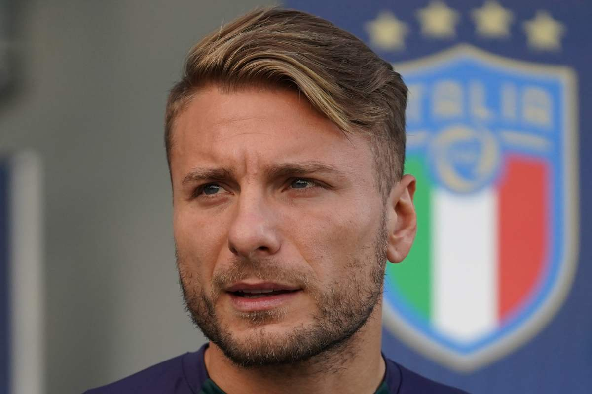 Ciro Immobile (GettyImages)