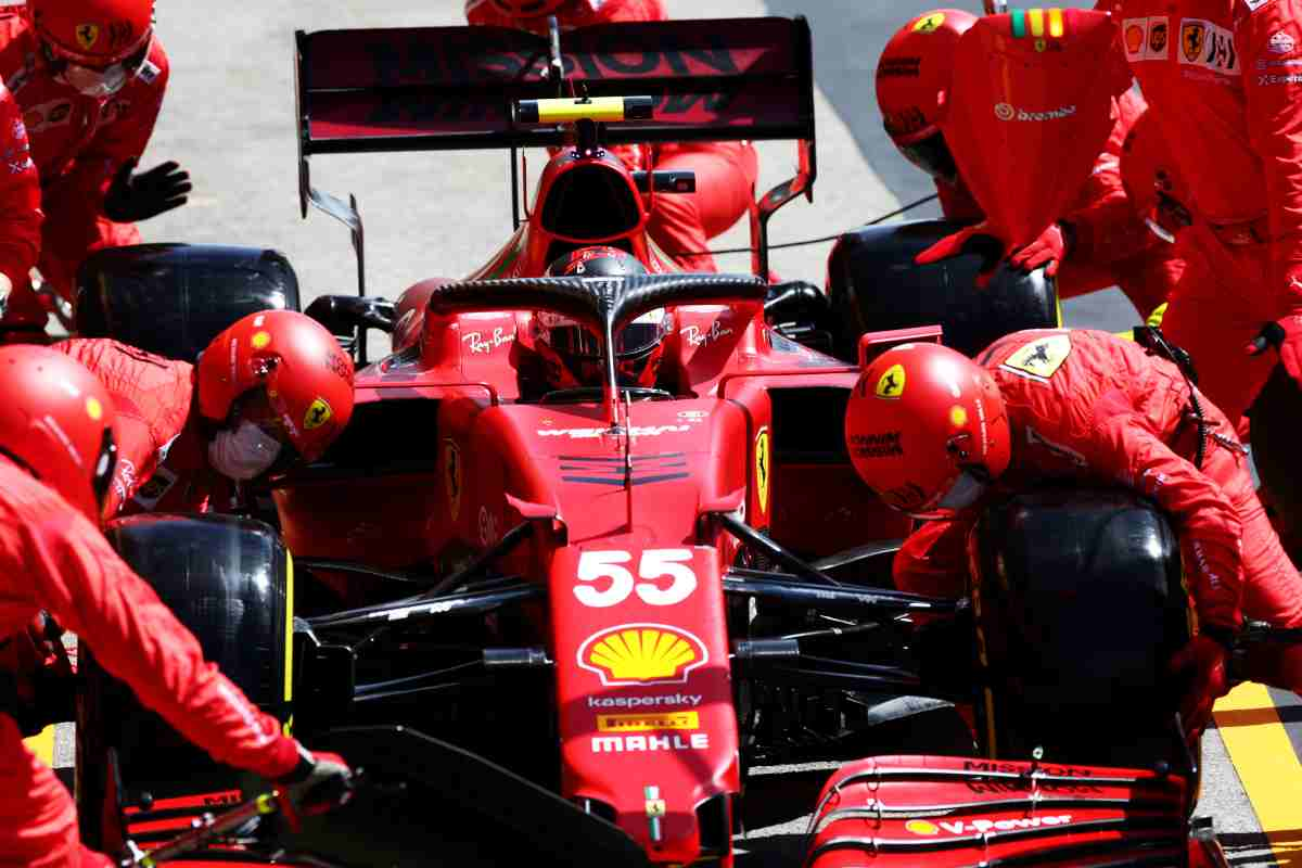 F1 (GettyImages)