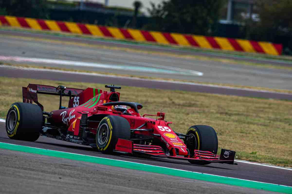 Ferrari (Twitter)