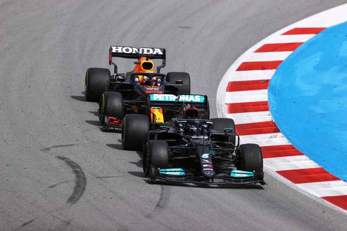 Hamilton e Verstappen (GettyImages)