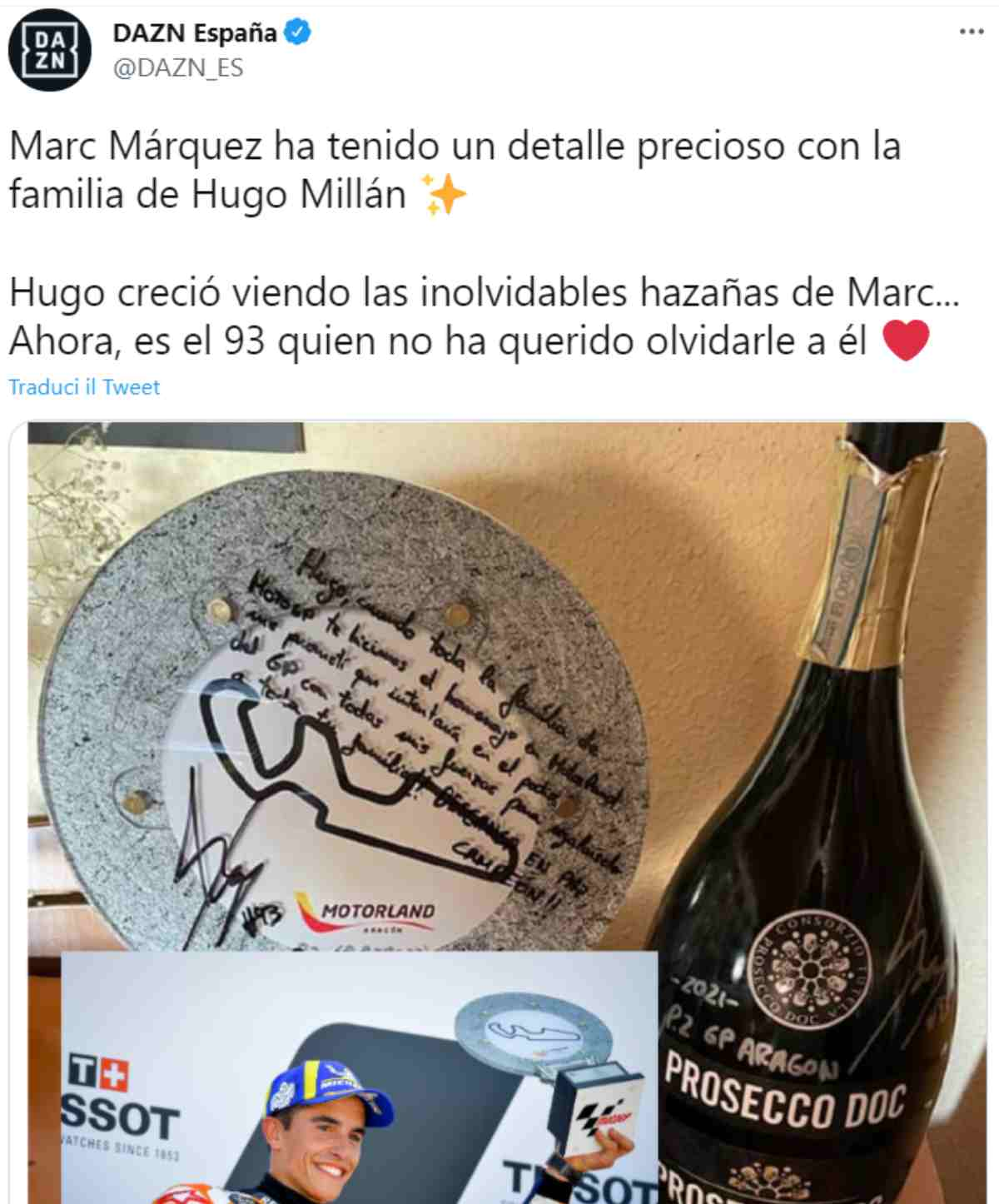 Marquez (Twitter)