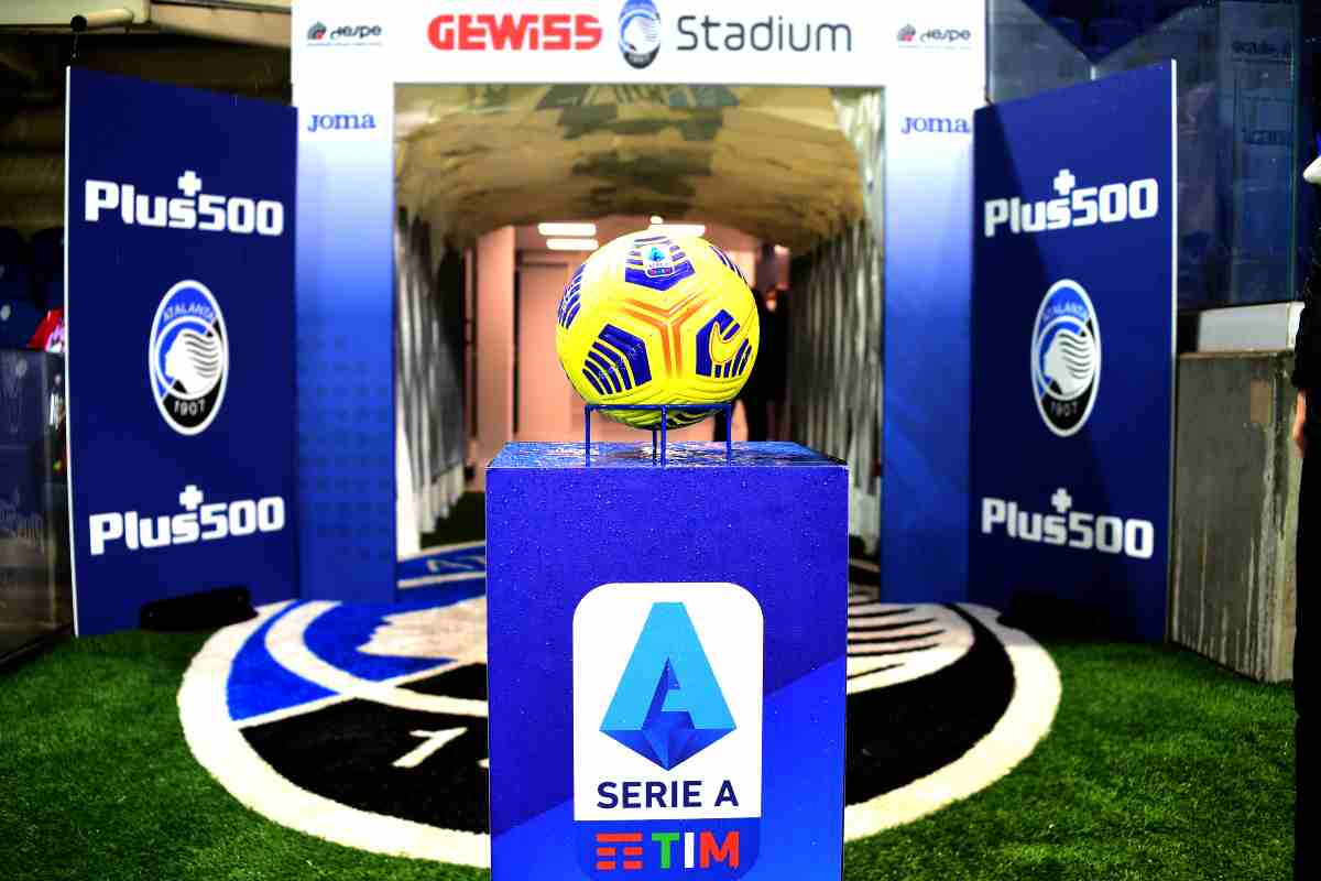 Serie A (GettyImages)